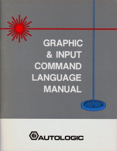 GICL Manual Cover